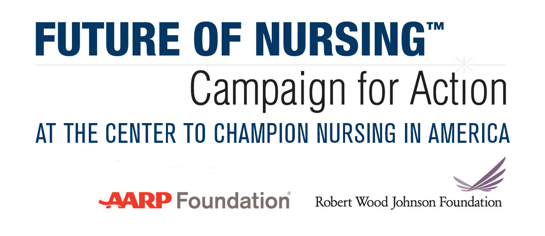 Future of Nursing: Campaign for Action logo