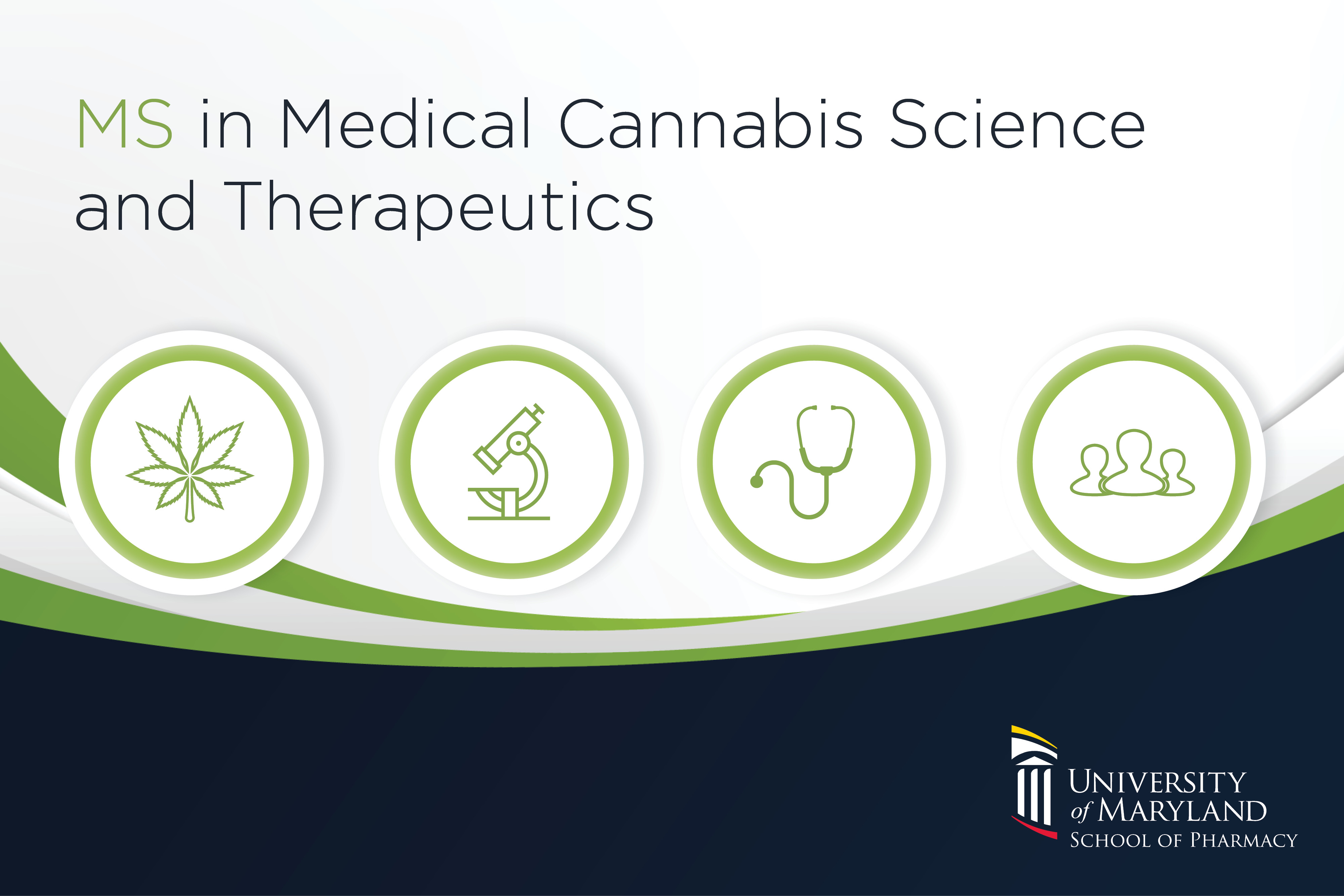 MS in Medical Cannabis Science and Therapeutics Virtual Open House