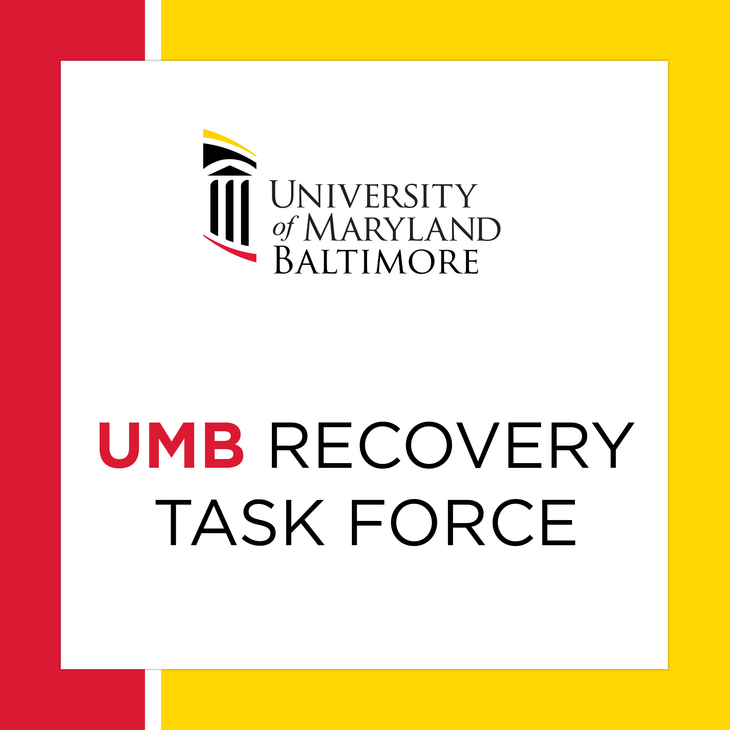Recovery Task Force