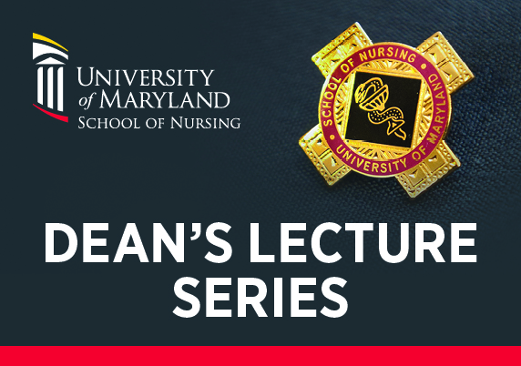 Dean's Lecture Series image