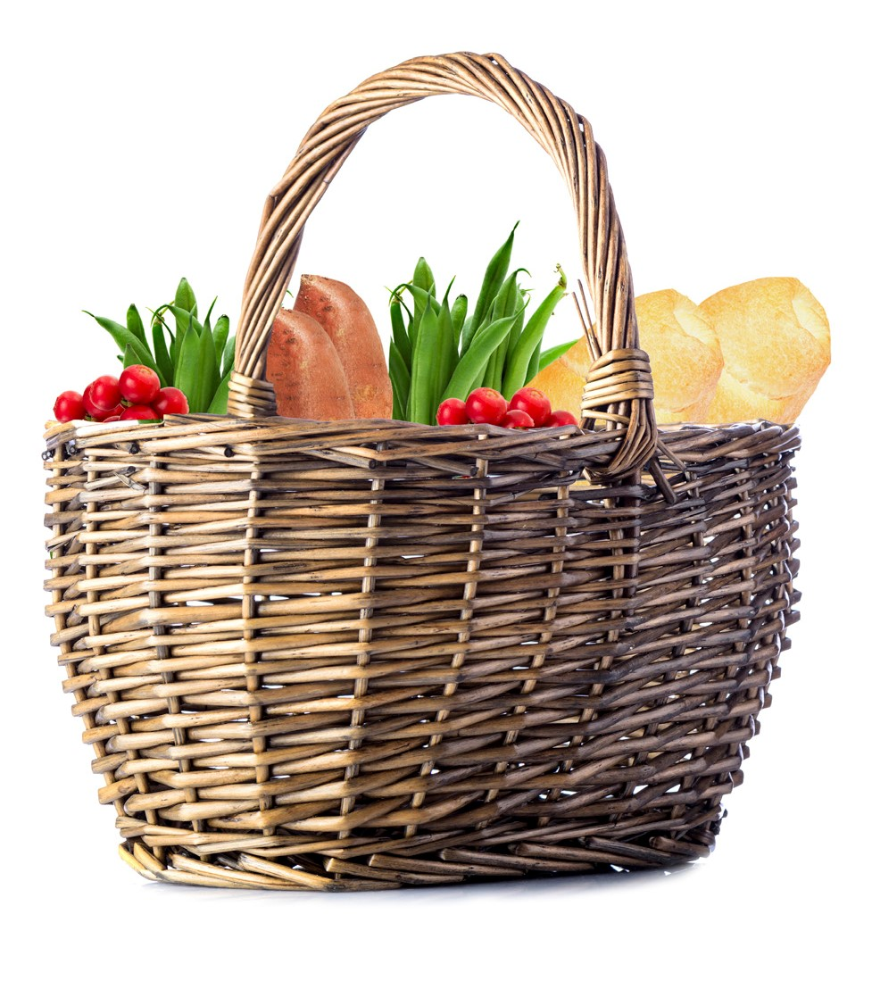 Thanksgiving Basket Image