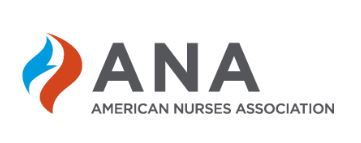 American Nurses Association logo