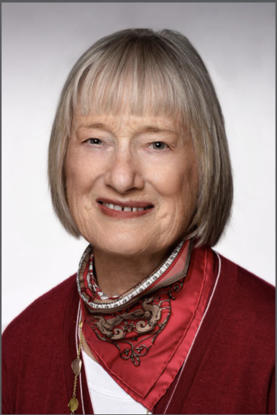Anne Gershon, MD is the guest lecture for CVD's 26th Annual Frontiers in Vaccinology