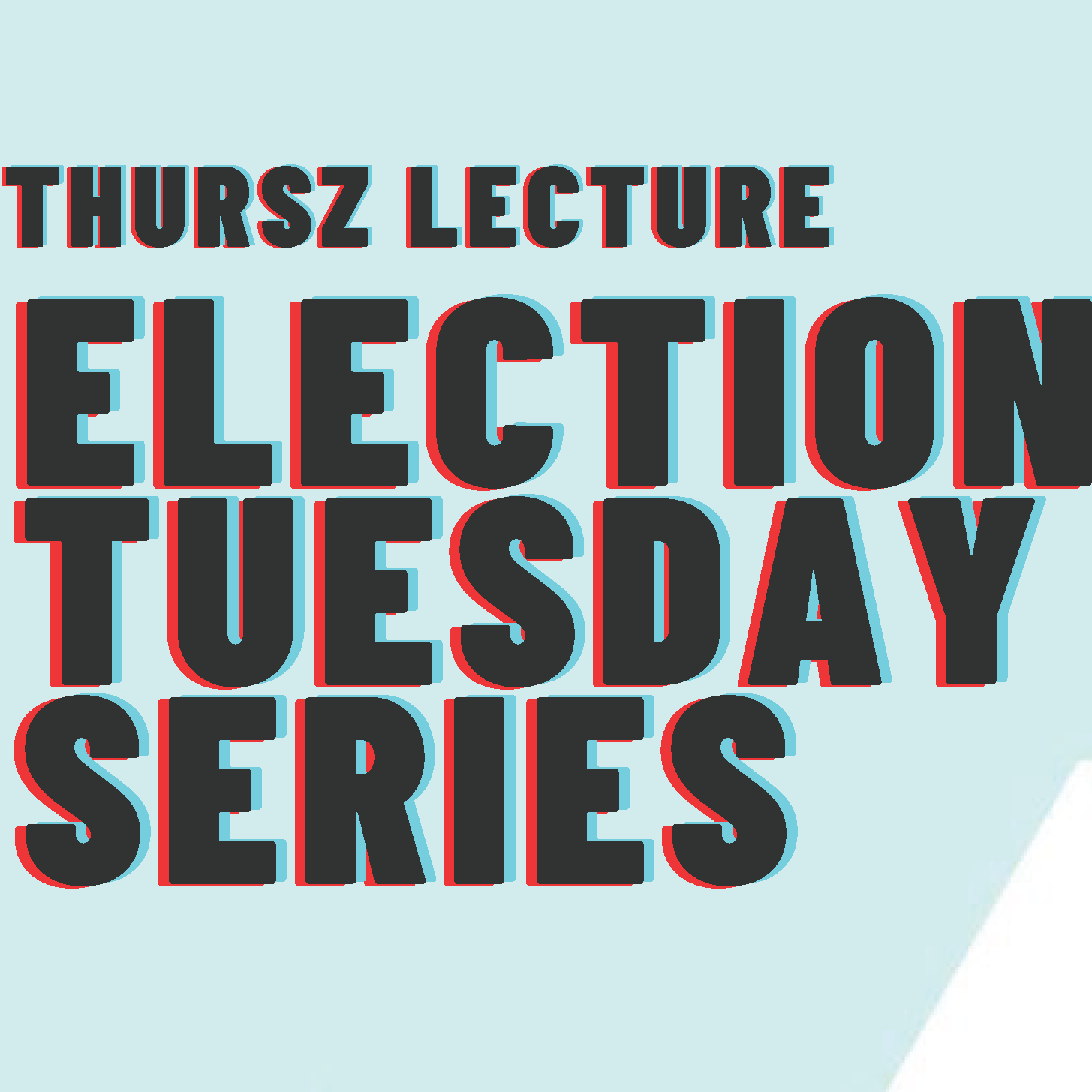 Thursz Lecture Icon